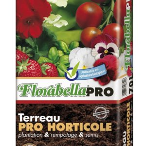 terreau Klassman Florabella Pro Horticole 70L UAB